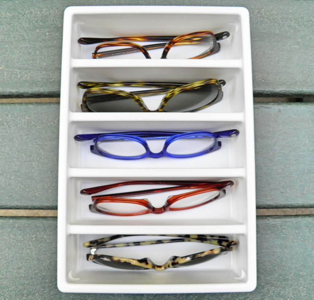 Warby Parker Spring Collection 2014 Home Try-On Box