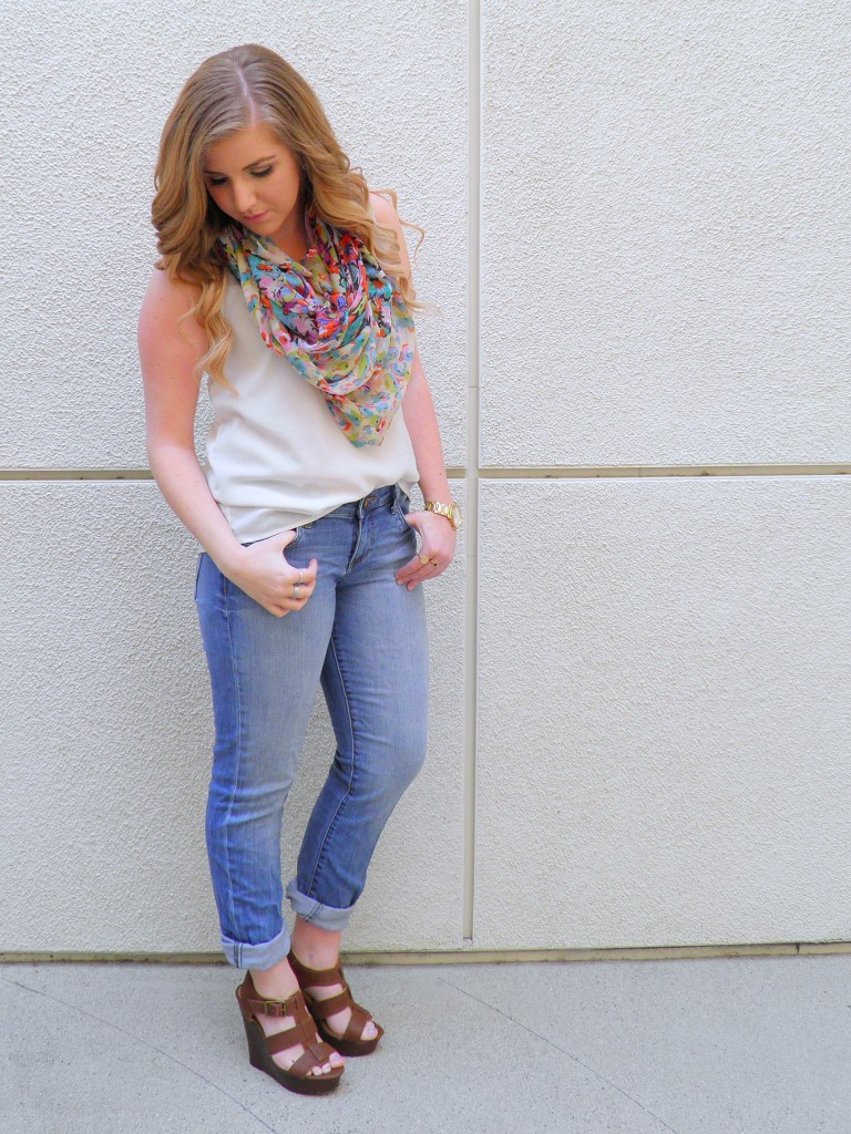 Outfit of the Day April 23