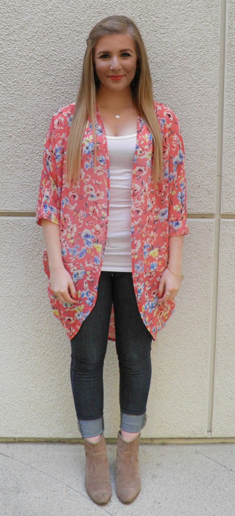 Outfit of the Day April 3rd