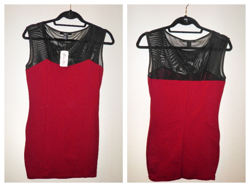 TAGS STILL ON! Never worn. Forever 21 dress. $19.99