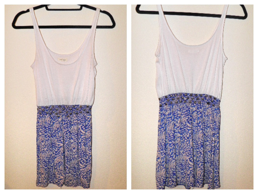 $12.99 Forever 21 dress - size small. Hardly worn.